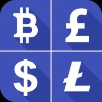14. Cryptocurrency Exchange Rate Calculator_200x200