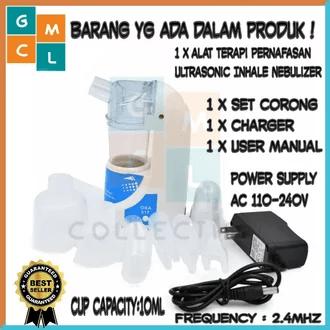 Ultrasonic Inhaler Rp 179.000