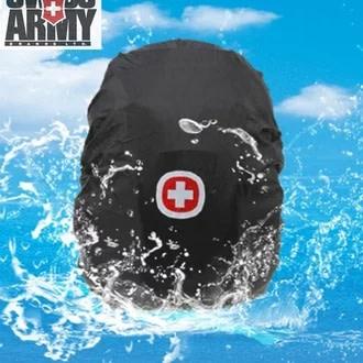 23. Rain cover bag Rp 33.000