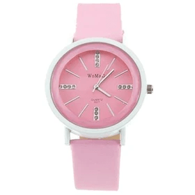 Watch Pink Rp 74.129