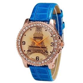 Watch Light Blue Rp 74.129