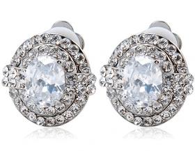Clip-on Earrings Rp 88.985