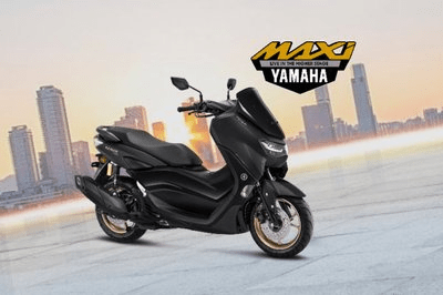 All New Aerox 155 Connected VVA STD A/T Rp25.500.000