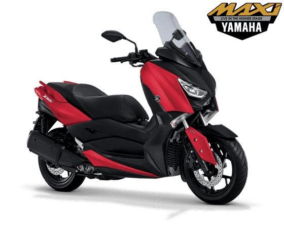 XMAX 249 cc