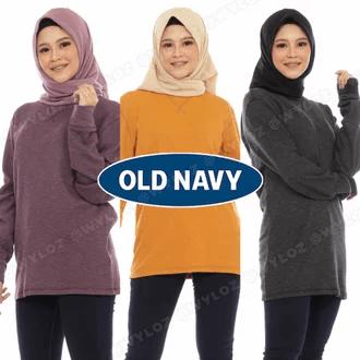 Baju Sweater Muslimah Rp.56.905