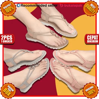 Flat Casual Rp.37.000