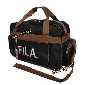 9. Travel bag fila Rp 59.900