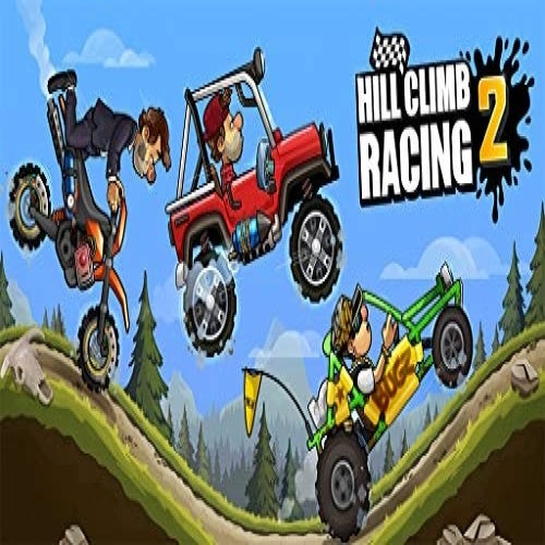 Hill climb racing 2 free download