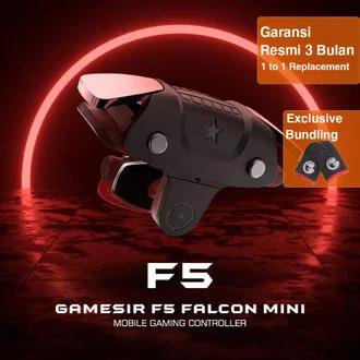 Falcon mobile F5_gamesir Rp.180,000