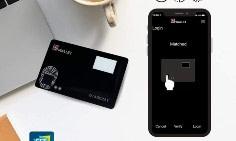 Fingerprint Cryptocurrency Wallet $120.00