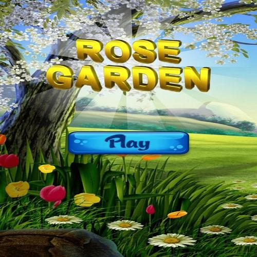 Rose garden free games