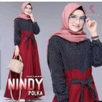 20. Nindy polka dress Rp 70.000_200x200