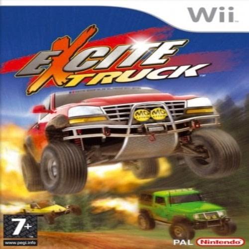 Excite truck $ 69,99