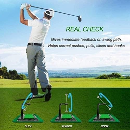 Golf swing training aid $128.00