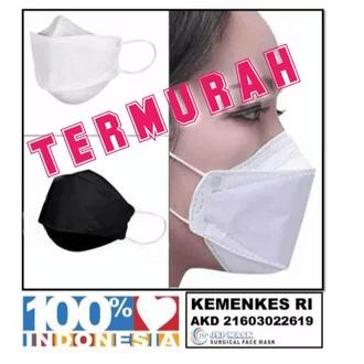 Masker KF94 Rp 1.700