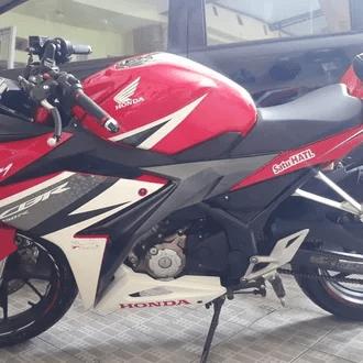 Motor Honda CBR150R CBR 150R Rp20.900.000