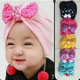 Jilbab bayi Rp.6.900
