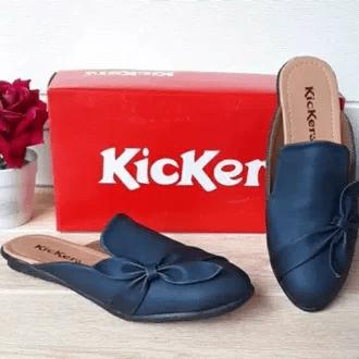 Sandal kickers Rp.50.000